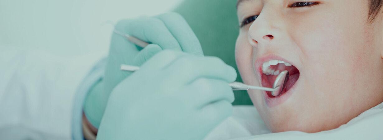 Tratamento odontológico de qualidade